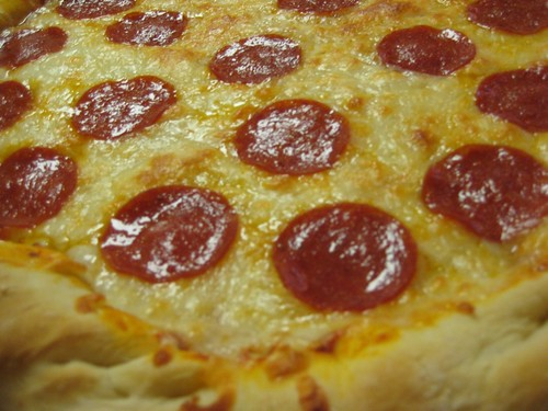There is no place like home: Quick and Easy Homemade Pizza