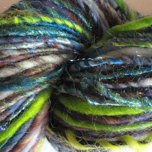 midgewater yarn 5