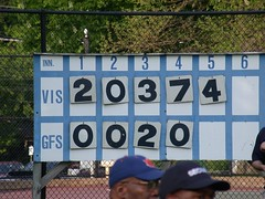 GFS 6-05- 08 033 (kbeatt) Tags: 2008 gfs fcbaseball