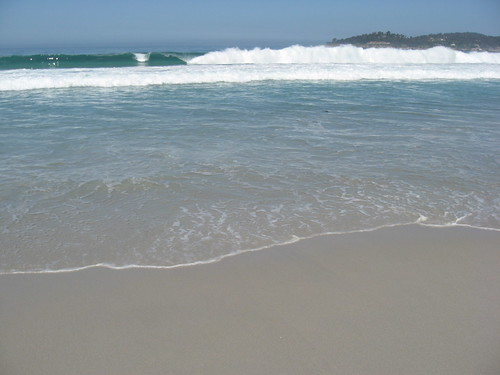 Surf, Carmel