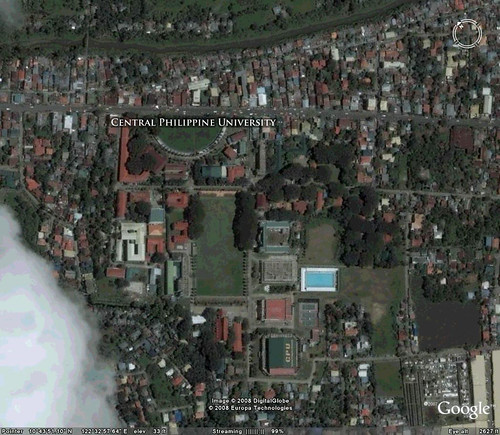 Google Earth Series: Iloilo City Part 2