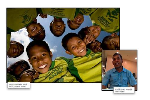 Yayasan Peduli Anak Lombok