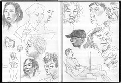 Tube Sketches (tobybear) Tags: travel art portraits sketch artwork faces artistic drawing tube creative drawings sketchbook myart create drawn sketches myartwork commuters artworks pencilsketch tubetrain artbyme workofart pieceofart creativework candidportraits artisticwork trainsketches artistswork pencilsketches drawingpeople artisticcreation subwaysketches artworkbyme peopledrawing creativepiece drawingsofpeople peopledrawings traindrawings tubesketches sketchesdoneonthetube sketchesonthetrain sketchingonthetrain drawingsonthetrain sketchesofpeople peoplesketches createdart