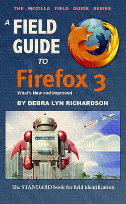 Firefox 3 Deb Richardson