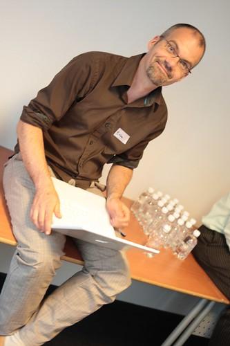 Erno Mijland, foto: Henk-Jan Winkeldermaat
