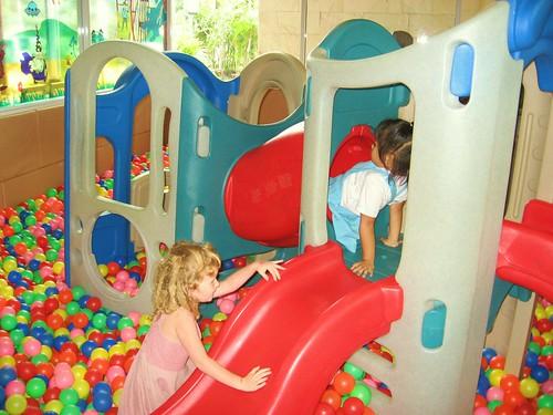 25 oishi playground