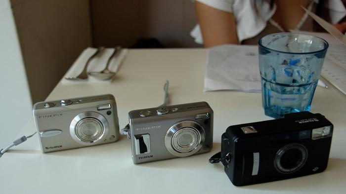 FUJIFILM Cameras