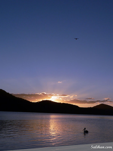 Hawkesbury River / Mooney Mooney