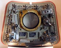 Apollo Command Module Door (Ukenaut) Tags: door usa museum america geotagged smithsonian dc washington space air 2008 apollo command module canoneos400d bigpicture2008