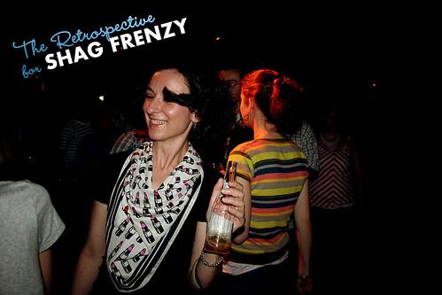 shag frenzy