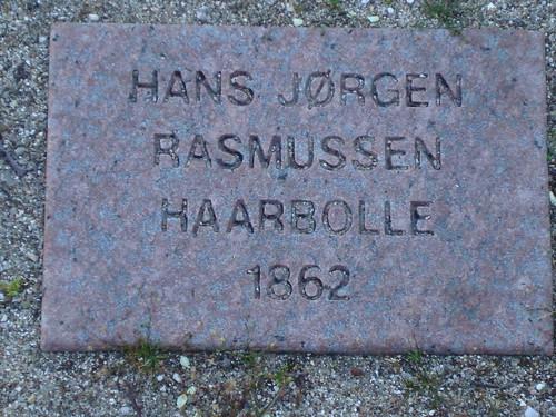 Hans Jorgen brick