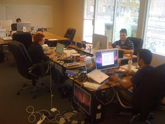 Richie joins Strands Labs Seattle