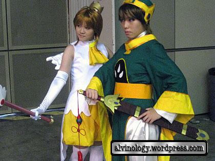 fairies?