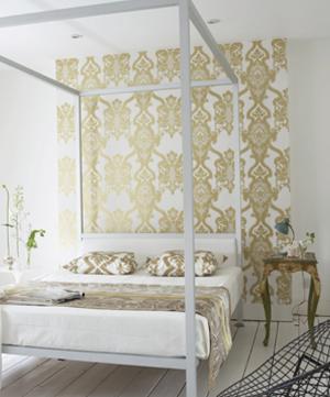 Designers Guild florimund-wallpaper
