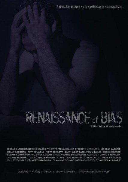 Renaissance of Bias! By Nicolas Laborie!