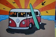 DSC_0816 (Kurt Christensen) Tags: art beach painting mural surf thrust gilgobeach gilgo