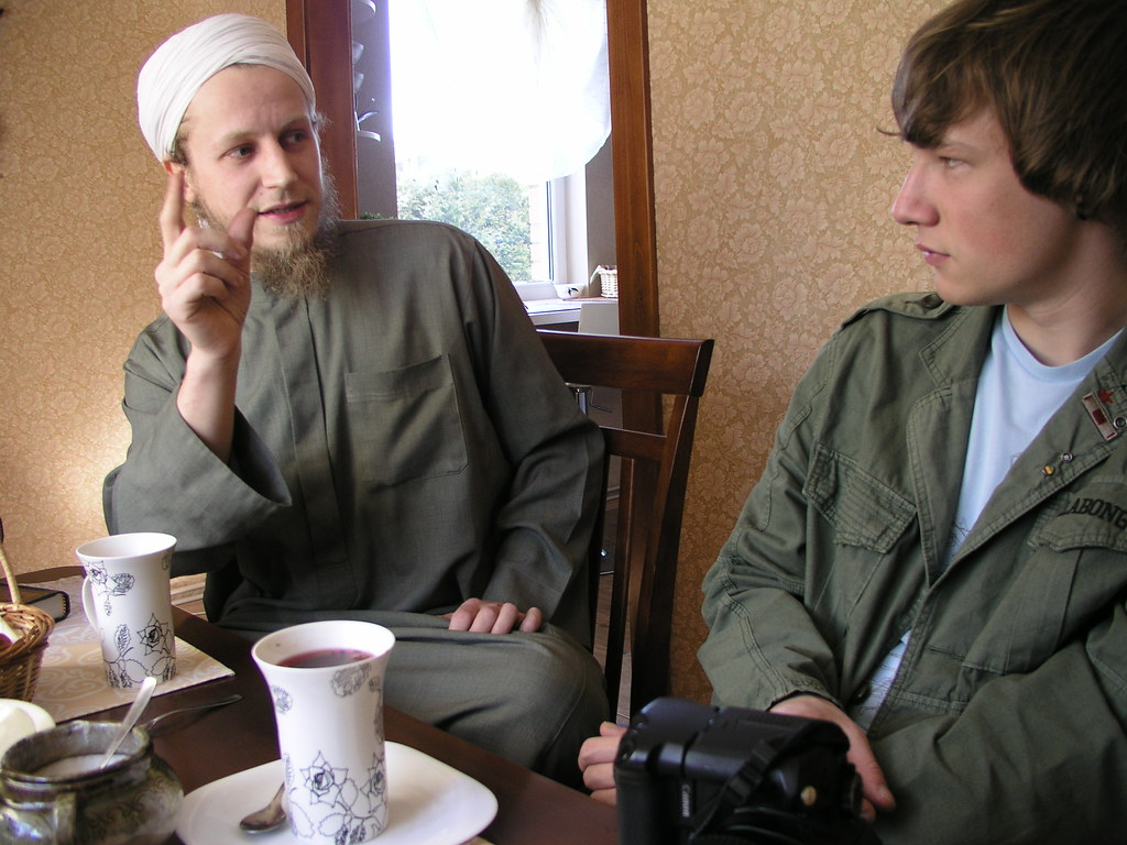 riga muslim Meet latvian muslims welcome to lovehabibi - the website for latvian muslims worldwide whether you're seeking muslims living in latvia or latvian muslim expatriates around the world, you've come to the right place.