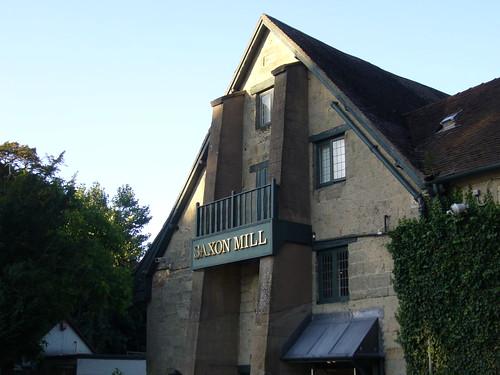 The Saxon Mill 012