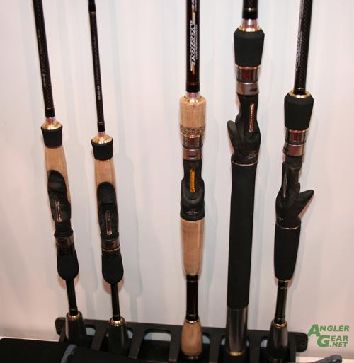 Jackall Poison Rods 2