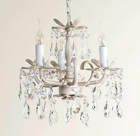 remy chandelier