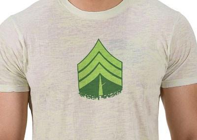 2719502659 ce8aba97f5 70 camisetas para quem tem atitude verde