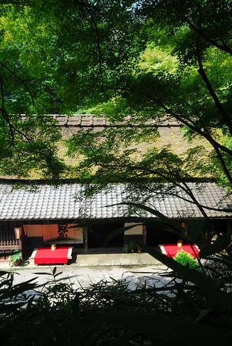 Okusaga Hiranoya(奥嵯峨 平野屋)