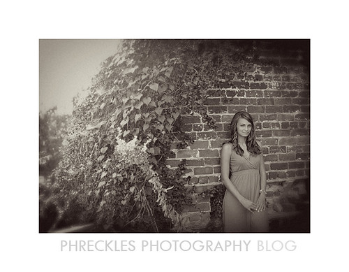 north carolina senior photgrapher