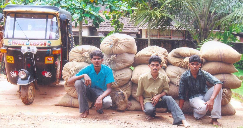 Bantwal Rural Theft Case