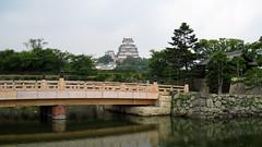 Himeji Castle (mclain5798) Tags: japan worldheritagesite  himeji himejicastle   canonpowershotsd950is