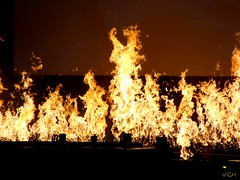 pyro at the concert (VCH ) Tags: nature fire newjersey concert stage flames nj monmouth thumbsup pyro holmdel props picnik twothumbsup poisonconcert challengewinner motifd motifdchallenge thumbsupchallenge thechallengefactory tcfy superherochallengeswinner