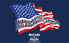 McCain/Palin 2008 Flag Desktop (malagent) Tags: desktop wallpaper usa election political politics ad americanflag conservative desktoppicture republican 2008 campaign mccain presidentialelection usflag palin oldglory johnmccain politicalad 2008election sarahpalin election08 mccainpalin