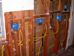 New Wiring!