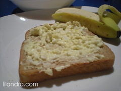 Suhur on 2nd of Ramadan