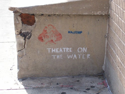theatre on the water