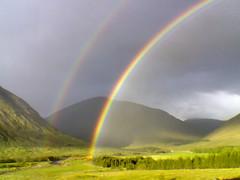 VIBGYOR (kirti.puthran) Tags: nature scotland rainbow colours vibgyor wonderfulworld gnneniyisi gnneniyisithebestofday kirtikumarputhran