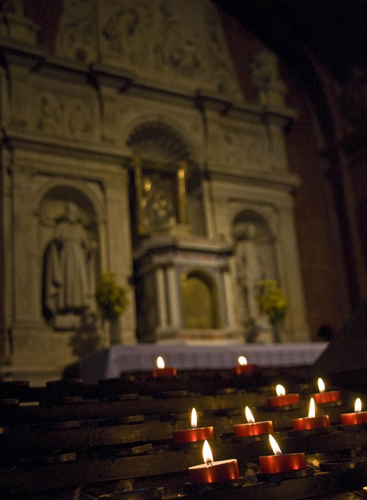 Esztergom Basilica altar