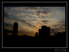cibona (PILANA) Tags: sky art night buildings olympus zagreb olympusc5060 c5060 pilana cibona 10millionphotos cibonintoranj renatomajeti olympusc5060widezoom