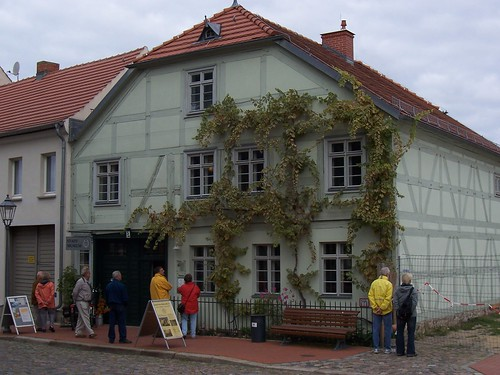 Heimatmuseum Mittenwalde