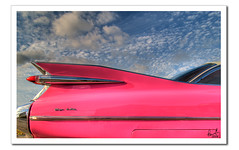 1959 Pink Cadillac - Coupe de Ville (Pierre Contant) Tags: pink canada photoshop nikon quebec pierre tripod wideangle cadillac tokina explore amos hdr v8 1959 superwideangle abitibi d300 cs3 temiscaming 1116 contant pink gmfyi betterthangood abitibitmistamingue tokinaatx116prodx 345hp pierrecontant cadillac 390cid
