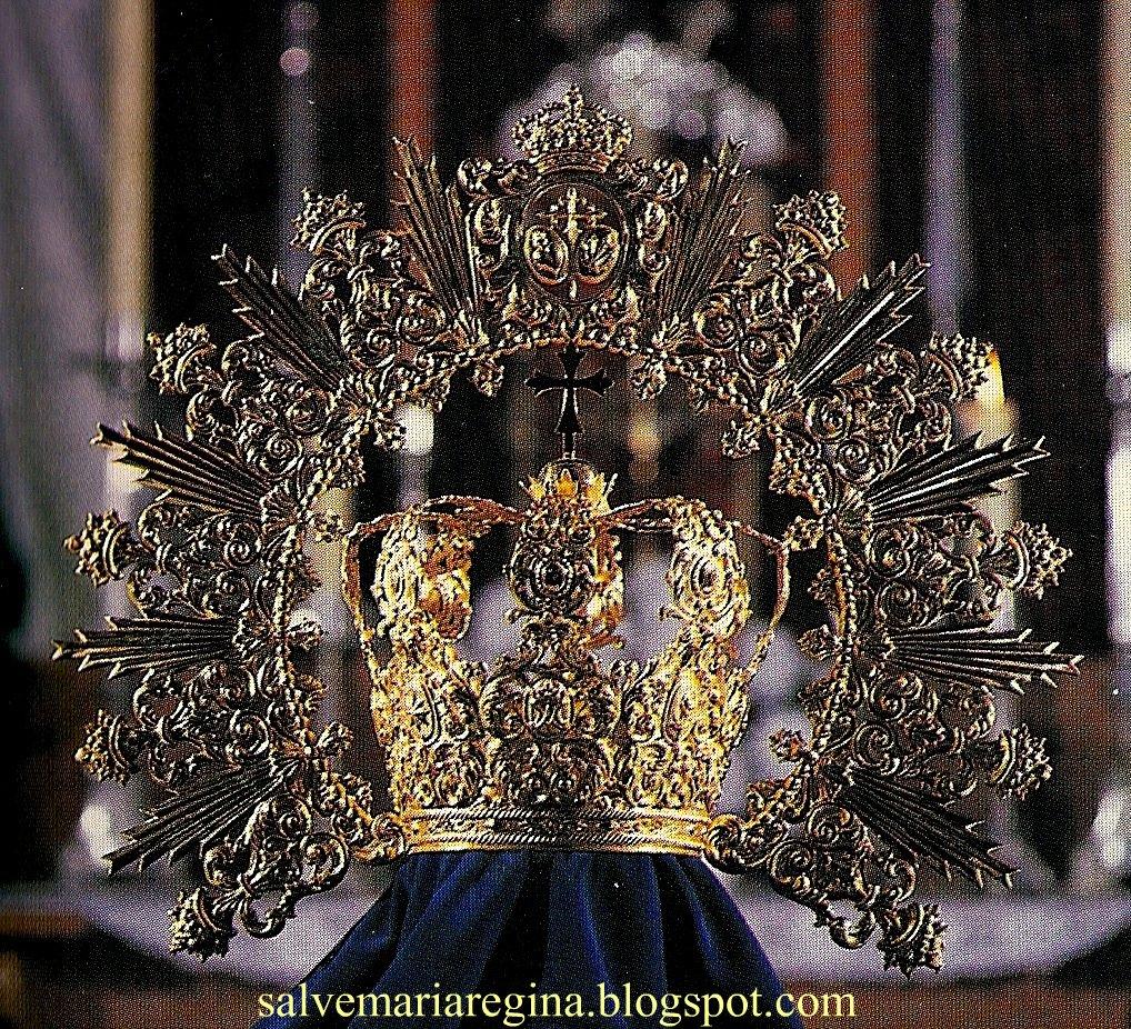 Corona Angustias Esquembre1943