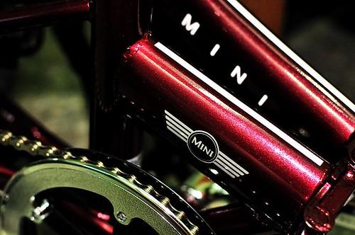 16吋 Mini小摺(Mini FDB 166)