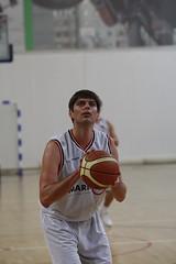Баскетбол!