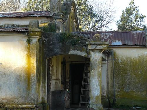 [Increíble] Sitios y Estaciones abandonados de Argentina P.1