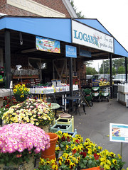 logan's one stop garden shop