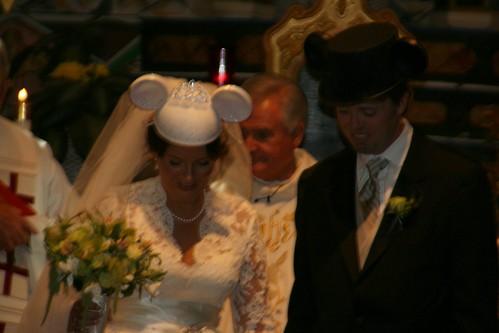 Wedding Cake Mikey Tete