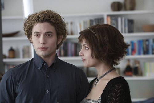 Twilight new movie still Alice and Jasper by elphiegirl95.