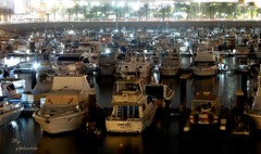 Souq Sharq (q8phantom) Tags: city sea night mall photo shot yacht p kuwait souq sharq lighs