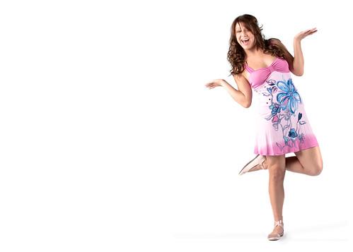 Briana Dancer, Part Deux
