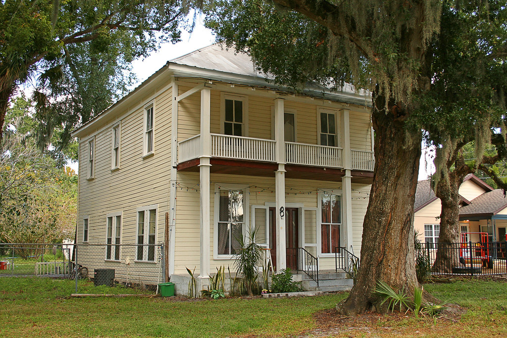 Tyler House