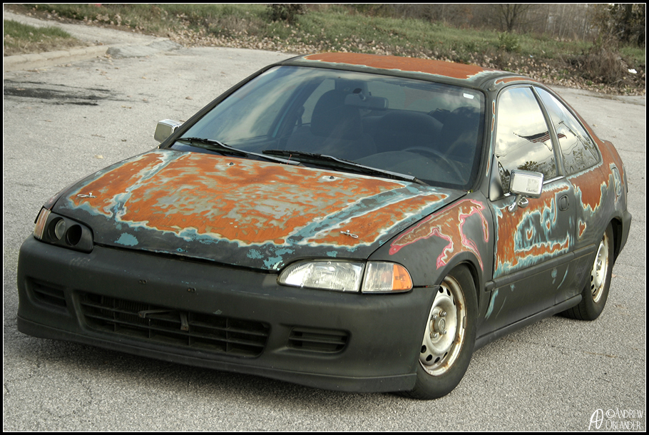 RAT Civic